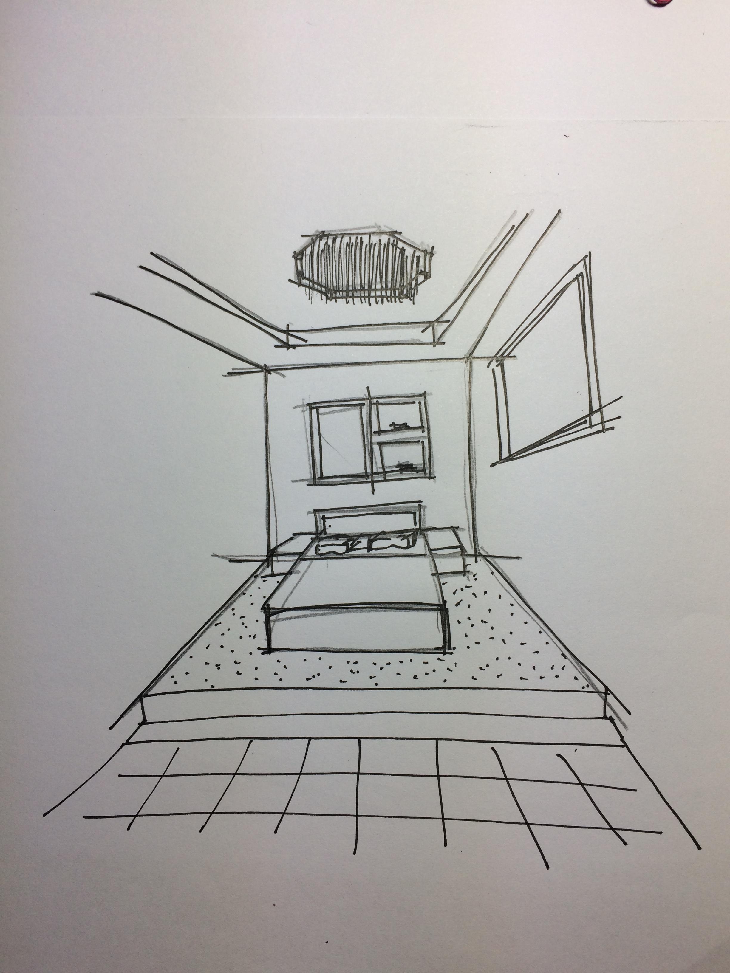 45 Desain Interior Dapur Satu Titik Hilang Rumah Minimalis Sobat